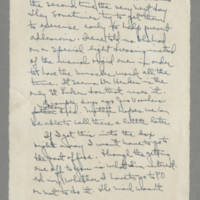 1942-07-25 Laura Davis to Lloyd Davis Page 5
