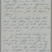 1945-01-18 Eddie Nardy to Dave Elder Page 2