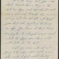 1945-05-01 Pfc. Ira Morrison to Dave Elder