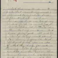 1918-02-28 Thomas Messenger to Mr. & Mrs. N.H. Messenger Page 3