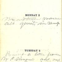 1863-08-02 -- 1863-08-04