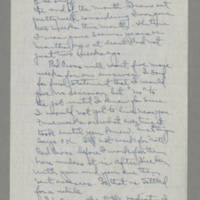 1942-10-30 Laura Davis to Lloyd Davis Page 4