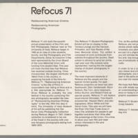 Refocus '71 Page 5