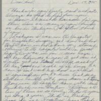 Marie La Vigne to Pearl Hyde Page 1