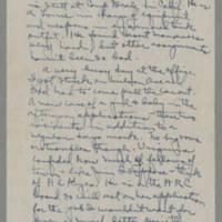 1943-01-18 Laura Davis to Lloyd Davis Page 3