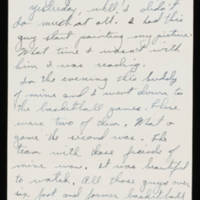 1945-12-16 Carroll Steinbeck to Evelyn Burton Page 2