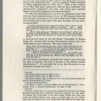 """Iowa Law Review, """"State Civil Rights Statute: Some Proposals"""" Page 1076"""