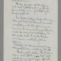 1942-11-10 Laura Davis to Lloyd Davis Page 3
