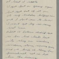 1942-09-21 Lloyd Davis to Laura Davis Page 2