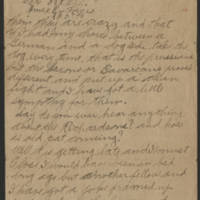 1919-02-02 Wright Jolley to Mrs. S.R. Jolley Page 7
