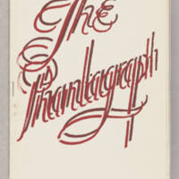 Phantagraph, v. 11, issue 3, January 1944