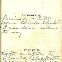 1863-07-24 -- 1863-07-26