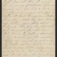 1863-12-01 Charles A. Gates to Mr. Arad Gates Page 4