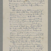 1942-12-28 Laura Davis to Lloyd Davis Page 6