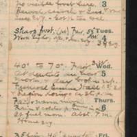 1921-10-02 -- 1921-10-08