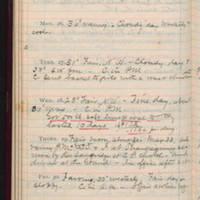 1906-11-25 -- 1906-12-01