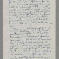 1942-12-07 Laura Davis to Lloyd Davis Page 6