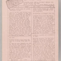 Fantasy News, v. 6, issue 16, whole 147, May 4, 1941