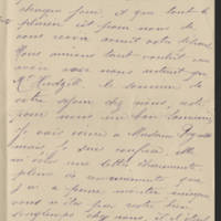 1918-12-11 Jeanne Plocque to Conger Reynolds Page 3