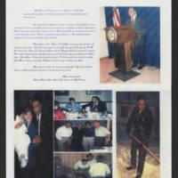 John A. Terronez Award - back