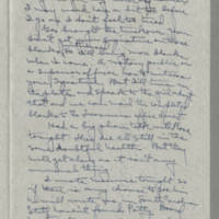 1942-09-28 Laura Davis to Lloyd Davis Page 2
