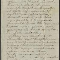 1918-06-19 Thomas Messenger to Mr. & Mrs. N.H. Messenger Page 4