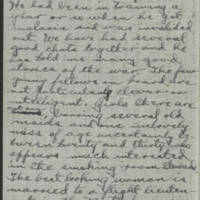 1916-08-16 Conger Reynolds to Mr. & Mrs. John Reynolds Page 6