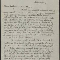 1917-11-24 Conger Reynolds to Mr. & Mrs. John Reynolds