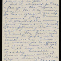 1945-11-09 Evelyn Burton to Carroll Steinbeck Page 2