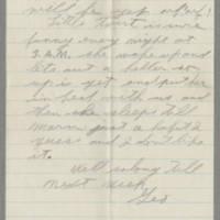 1942-07-26 George Davis  to Lloyd Davis Page 8
