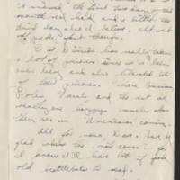 1945-05-05 Robert J. Nicola to Dave Elder Page 2