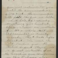 1918-04-05 Thomas Messenger to Mr. & Mrs. N.H. Messenger Page 8