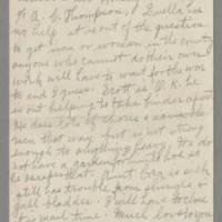 1943-07-28 Laura Hutchison to Laura Frances Davis Page 4