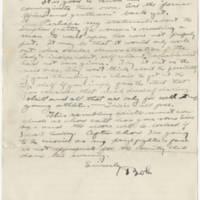 1919-04-12 Robert M. Browning to Dr. Mabel C. Williams Page 4