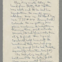 1942-08-19 Laura Davis to Lloyd Davis Page 5