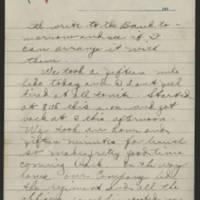 1918-04-08 Thomas Messenger to Mr. & Mrs. N.H. Messenger Page 2