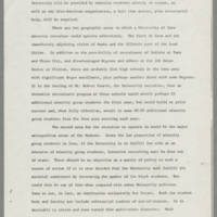 1968-11-15 University Human Rights Committee to President Howard Bowen Page 6