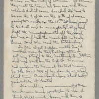 1942-10-21 Laura Davis to Lloyd Davis Page 2