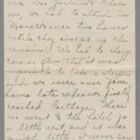1918-06-12 Daphne Reynolds to Conger Reynolds Page 2
