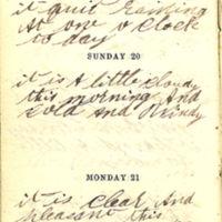 1863-09-19 -- 1863-09-21