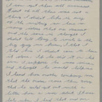 1942-12-30 Lloyd Davis to Laura Davis Page 1