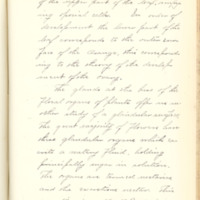Vegetable secretions and the means by which by are effected by Kate L. Hudson, 1888, Page 34