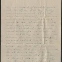 1918-01-23 Thomas Messenger to Mr. & Mrs. N.H. Messenger Page 4