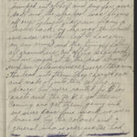 1918-03-05 Harvey Wertz to Mr. L.A. Wertz Page 2