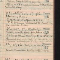 1918-01-13 -- 1918-01-19