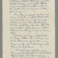 1942-07-27 Laura Davis to Lloyd Davis Page 5