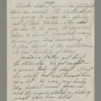 1944-01-25 Ray Steele to Lloyd Davis Page 3