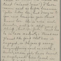 1918-11-30 Daphne Reynolds to Conger Reynolds Page 2