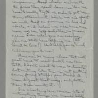 1943-04-25 Laura Davis to Lloyd Davis Page 4