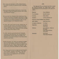 """1966-03-01 """"""""Is Peace Possible In Vietnam?"""""""" by Dr. Tran Van Chuong Page 2"""
